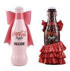 Дизайнеры одели Coca-Cola