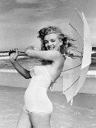 На аукционе будут проданы снимки Мэрилин Монро, не опубликованные ранее