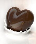 Ученые: шоколад полезнее фруктовых соков