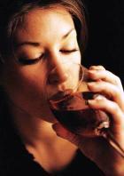 В какой стране женщины много пьют?
