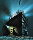 Обломки «Титаника» будут охранять