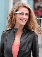 Google создал интерактивные очки