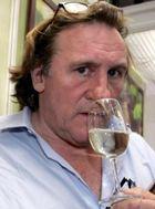 У Жерара Депардье свой винный бизнес в Бахчисарае