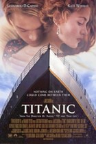 «Титаник» в формате CJ 4DX: пока в Корее