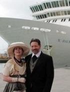 «Титаник» №2 отправился в круиз