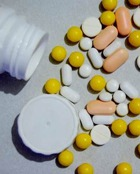 Ученые собираются лечить аппендицит таблетками