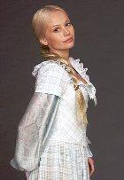 Российские блондинки: кто красивей?