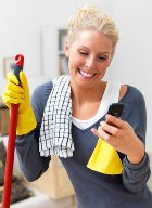 Учёные нашли зависимость между уборкой дома и здоровьем мозга