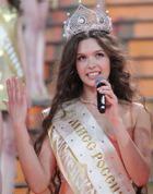 Кто будет представлять Россию на  «Мисс Мира-2012»?
