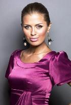 Виктория Боня: прощай, Россия!