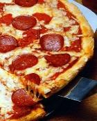 Съел пиццу – впал в депрессию?