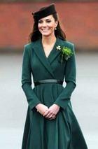 Кейт Миддлтон затмила принца Уильяма