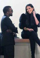 Ким Кардашян подала на развод и скоро выходит замуж