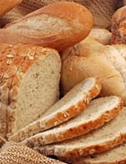 Доказано: от хлеба не полнеют