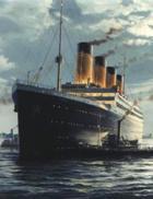 К 2016 году появится копия «Титаника»