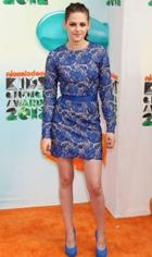 Кристен Стюарт по мнению Glamour является самой стильной