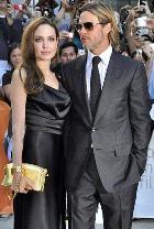Джоли и Питт тратят миллионы на подготовку к свадьбе