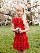 Дочь Натальи Водяновой начала самостоятельную модельную карьеру