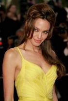 Анджелина Джоли решила потолстеть к свадьбе