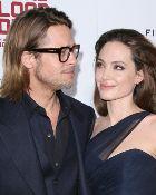 Какой подарок получил Брэд Питт на свадьбу от Анджелины Джоли?
