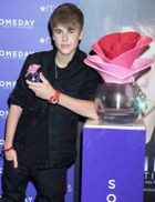 Джастину Биберу вручат специальный парфюмерный «Оскар»