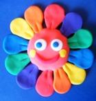 Лучшей игрушкой для ребёнка признан пластилин