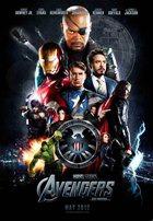 Фильм «Мстители» лидирует в прокате США