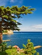 Проверено: вода на Крымском побережье полностью пригодна для купания