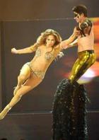 Дженнифер Лопес едет с концертами в Россию