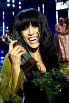 «Евровидение-2012»: Шведка взяла золото, «бабушки» - серебро