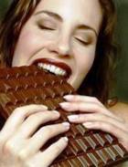 Создали «молодильный» шоколад