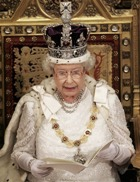 Елизавета празднует 60–летие правления