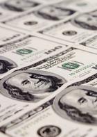 Доллар и евро резко подешевели