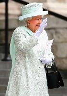 Елизавета слушала концерт по случаю собственного юбилея, используя беруши