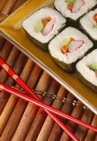 Онищенко пугает любителей суши глистами