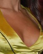 Женская грудь растет, а с ней – риск онкологии