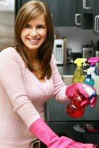 Учёные: уборка дома поднимает настроение