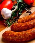 Из колбасы создали эффективный антираковый продукт