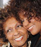 Мать Уитни Хьюстон напишет книгу о певице