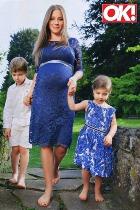 Аршавины ждут третьего ребёнка