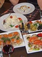 Контрастные тарелки – путь к похудению