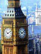 Лондонские отели – худшие в Великобритании