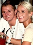 Дмитрий Тарасов и Ольга Бузова поженились