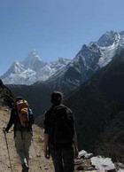 В Непале обезглавили очередную туристку
