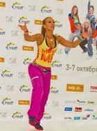 10-й Московский Международный Фитнес & Велнес Фестиваль MIOFF 2012