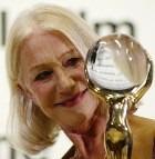 Хелен Миррен наградили «За жизненные достижения»