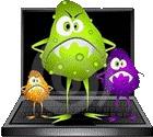 Атаки вирусов: найти и обезвредить невозможно?