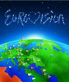 «Евровидение-2013» пройдёт в Мальме