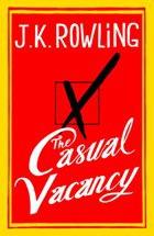 Новый роман Джоан Роулинг для взрослых