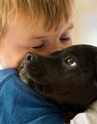 Детям полезно жить поблизости с животными